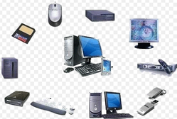 Computer Hardware Services in Amritsar, कंप्यूटर.