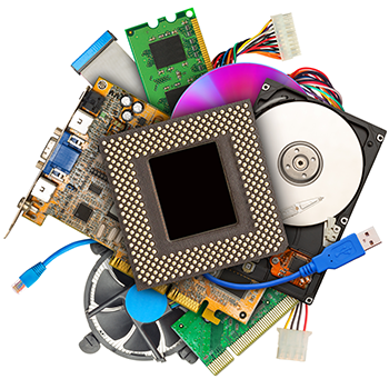 Computer hardware png 6 » PNG Image.