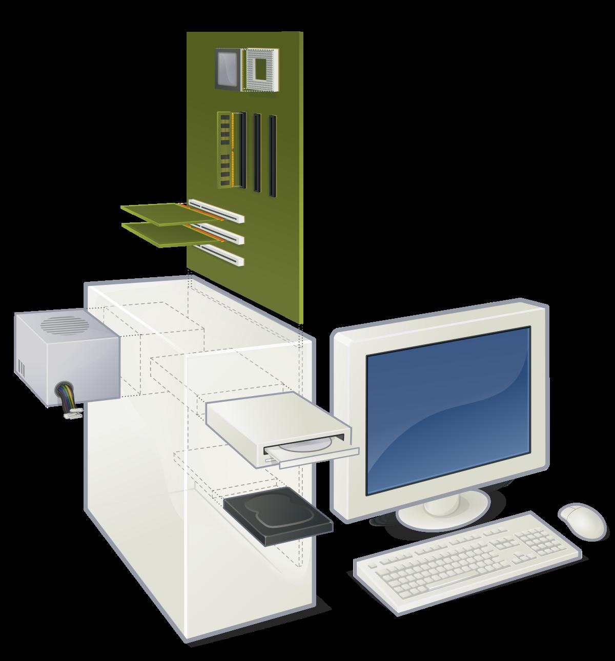 IC3/Computer Hardware.