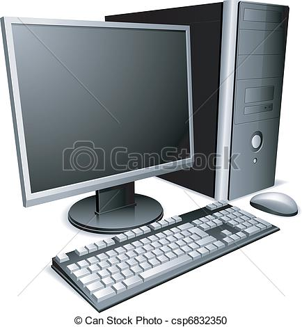 Computer Illustrations and Clip Art. 1,425,128 Computer royalty free.