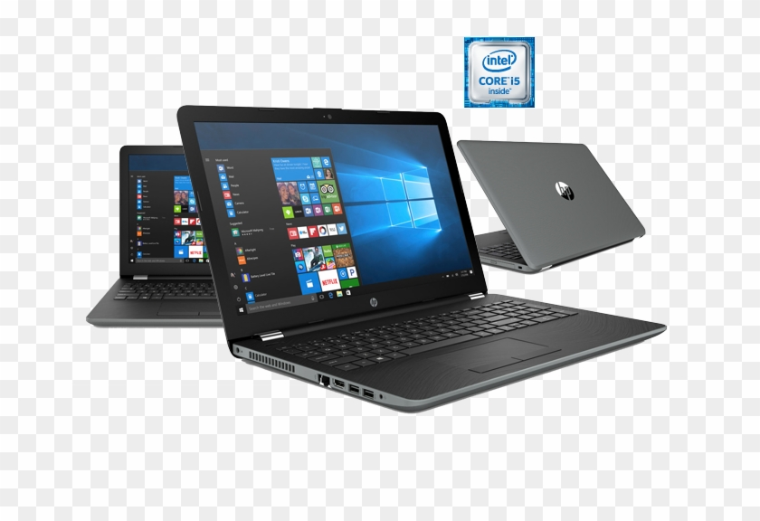 Hp Laptop Png Hd.