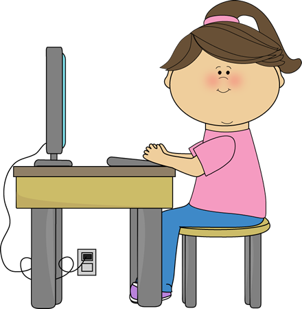 Free Kids On Computers Clipart, Download Free Clip Art, Free.