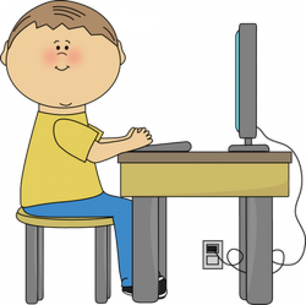 Computer Lab Clipart Png Images Transparent Png Vector, Clipart, PSD.