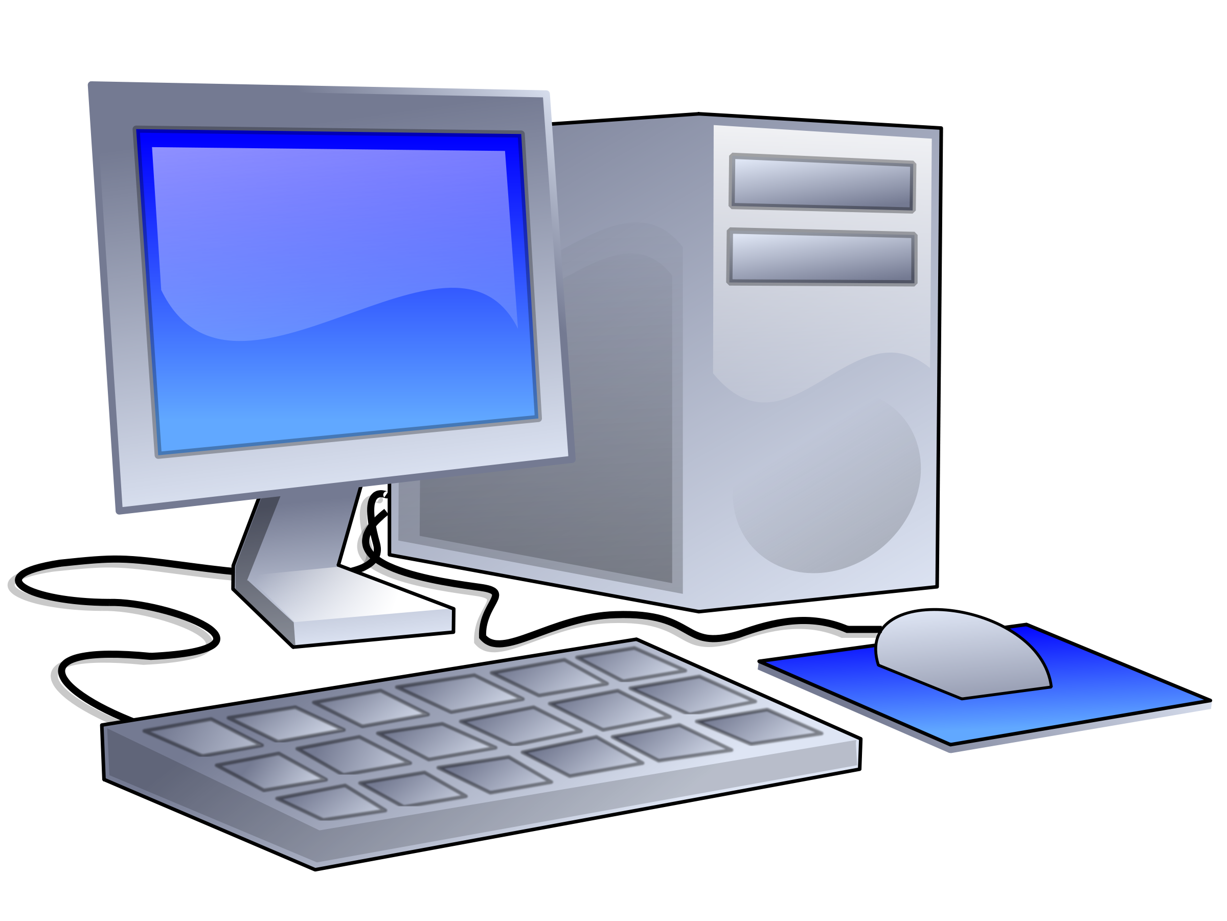 Literacy clipart computer literacy, Literacy computer.