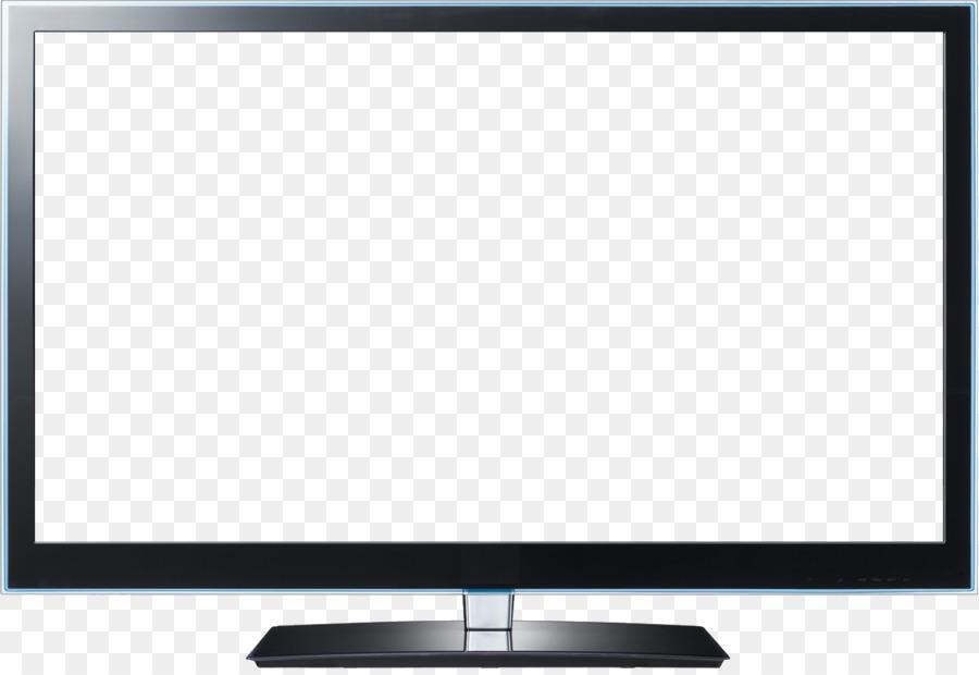 Television Computer Monitor Flat Panel D #41830.