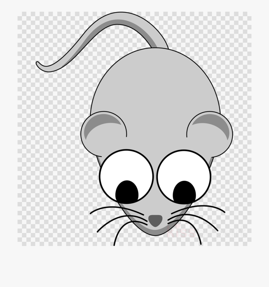 Computer Mouse Clipart Clear Background.