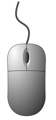 Free Computer Mouse Clipart, 1 page of Public Domain Clip Art.