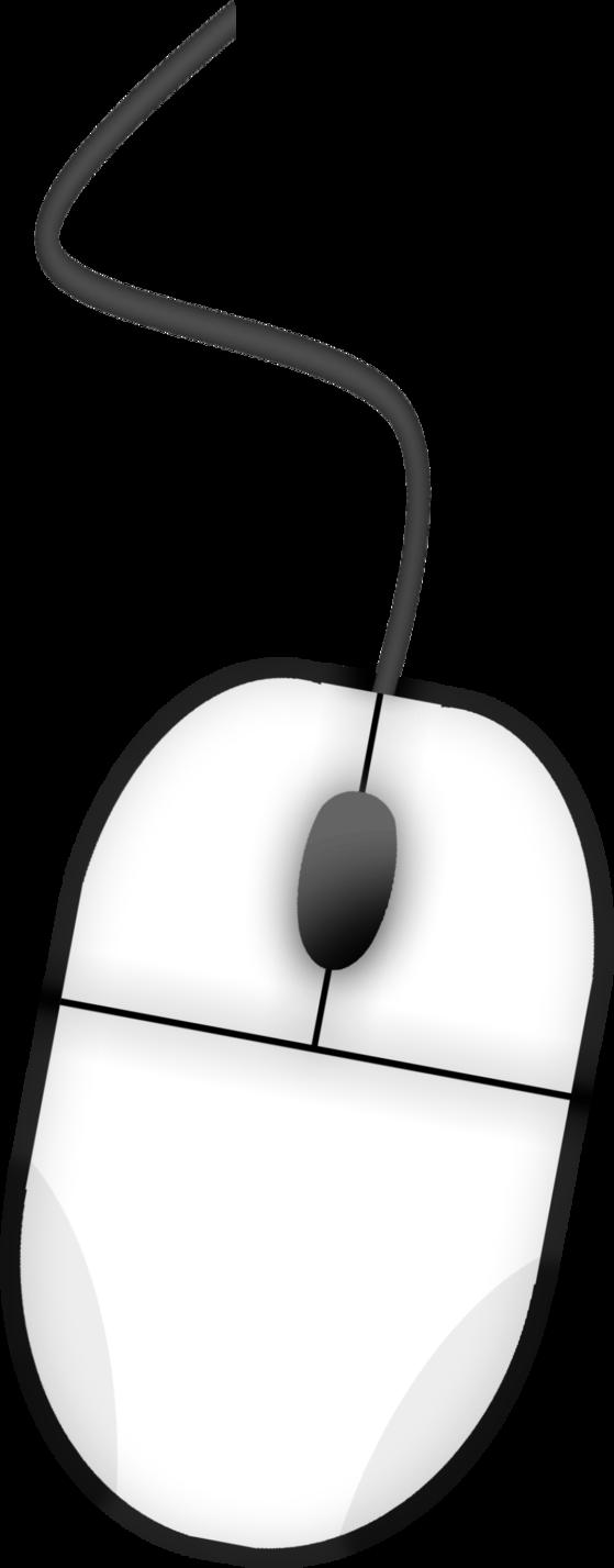 Computer mouse clipart images.