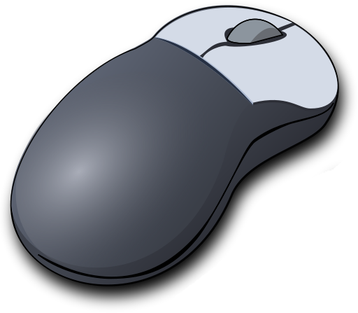 Free Computer Mouse Clipart, 1 page of Public Domain Clip Art.