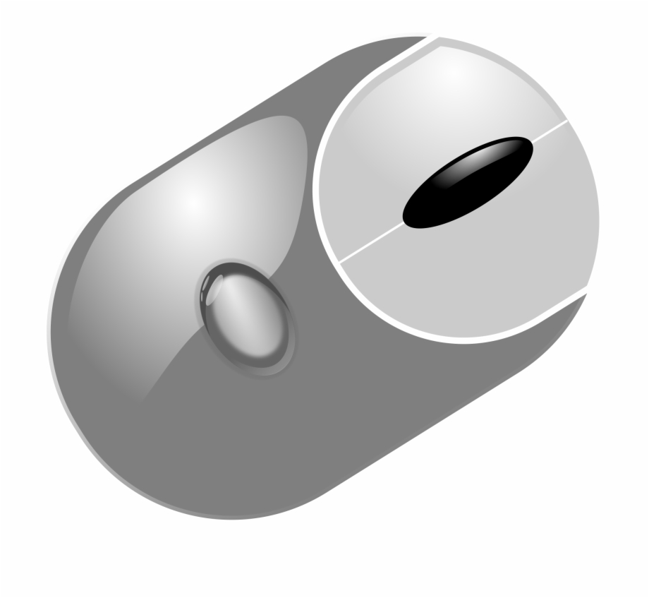 Computer Mouse Clipart Mouse Pointer.