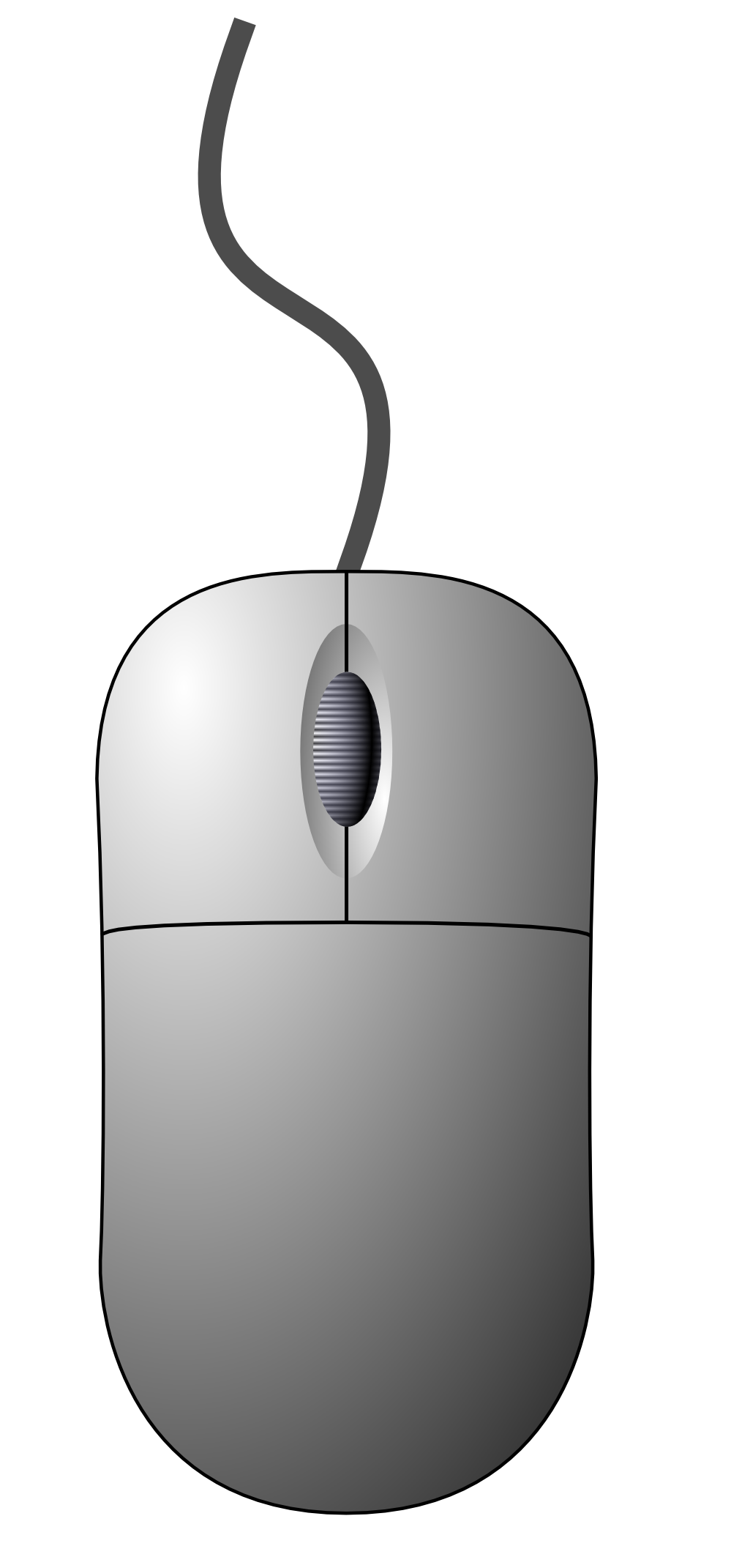 PC computer mouse PNG images free download.