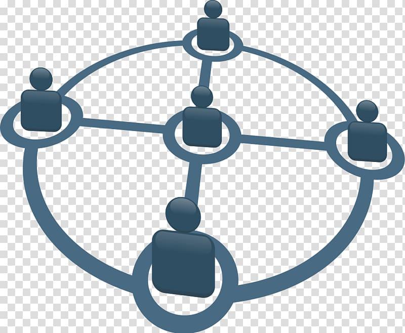 Computer network Social network , Computer Network transparent.
