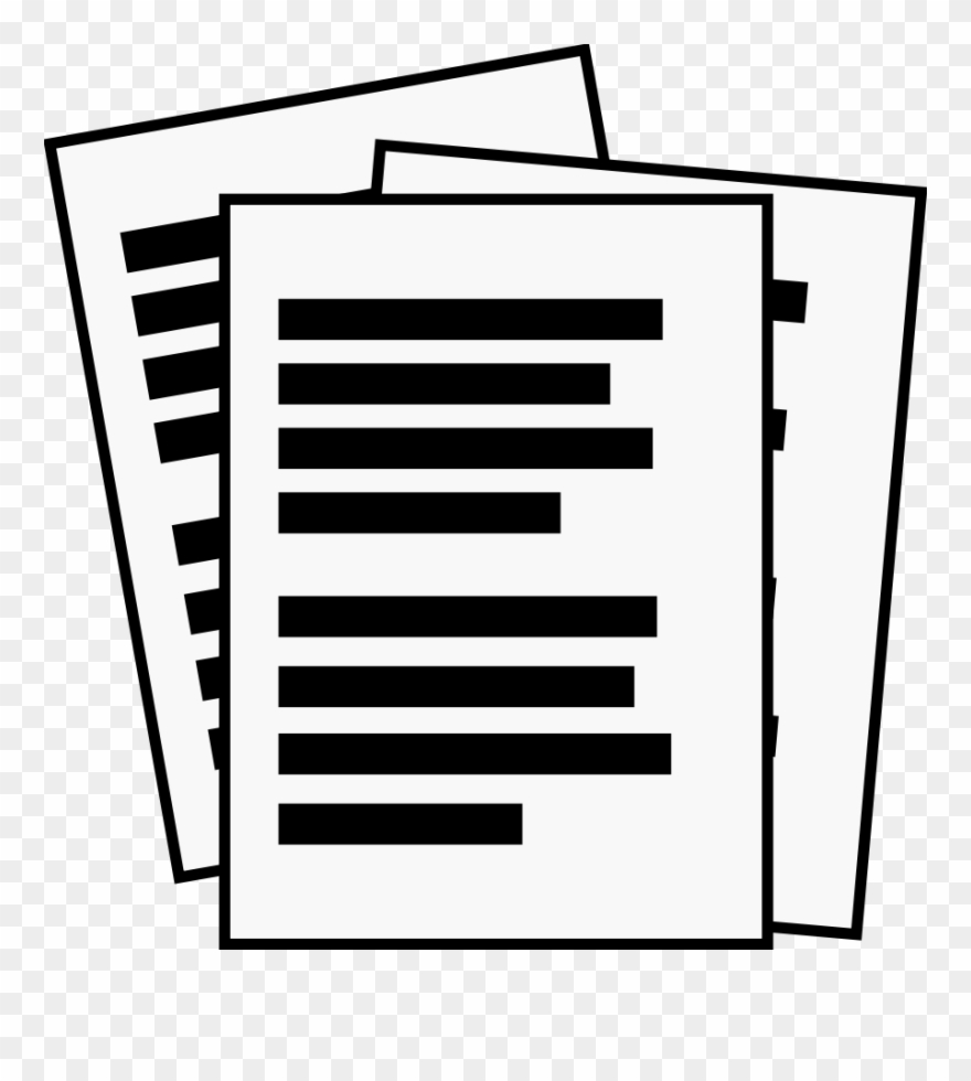 Documentation Computer Icons Download Paper.