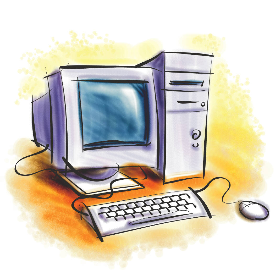 Free Computer Cartoon Images, Download Free Clip Art, Free Clip Art.