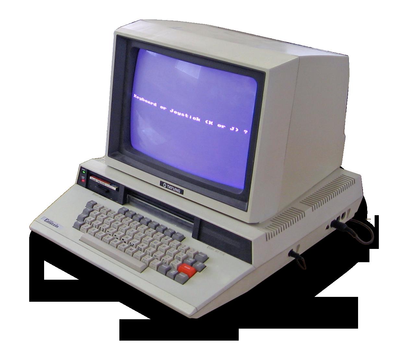 Old tatung einstein computer png #45243.