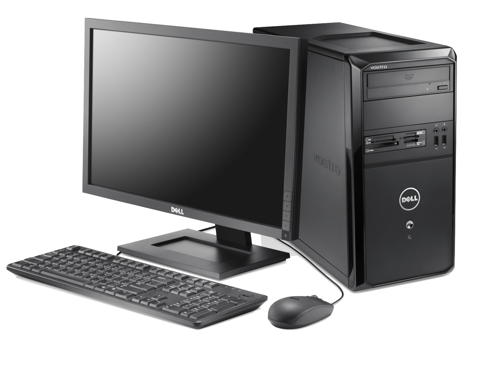 25 Desktop Computer PNG Transparent Images.