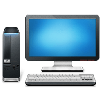 Download Computer Pc Free PNG photo images and clipart.