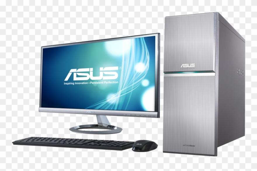 Computer Desktop Png Transparent Images Free Download.