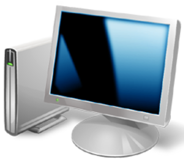 Computer clipart free download #45256.