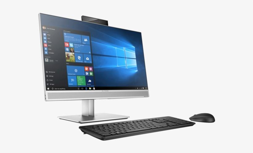 Computer Desktop Pc Png Free Download.