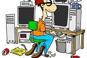 Computer programmer clipart 2 » Clipart Portal.
