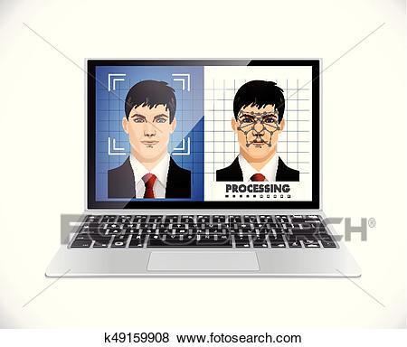 Computer software clipart 6 » Clipart Portal.
