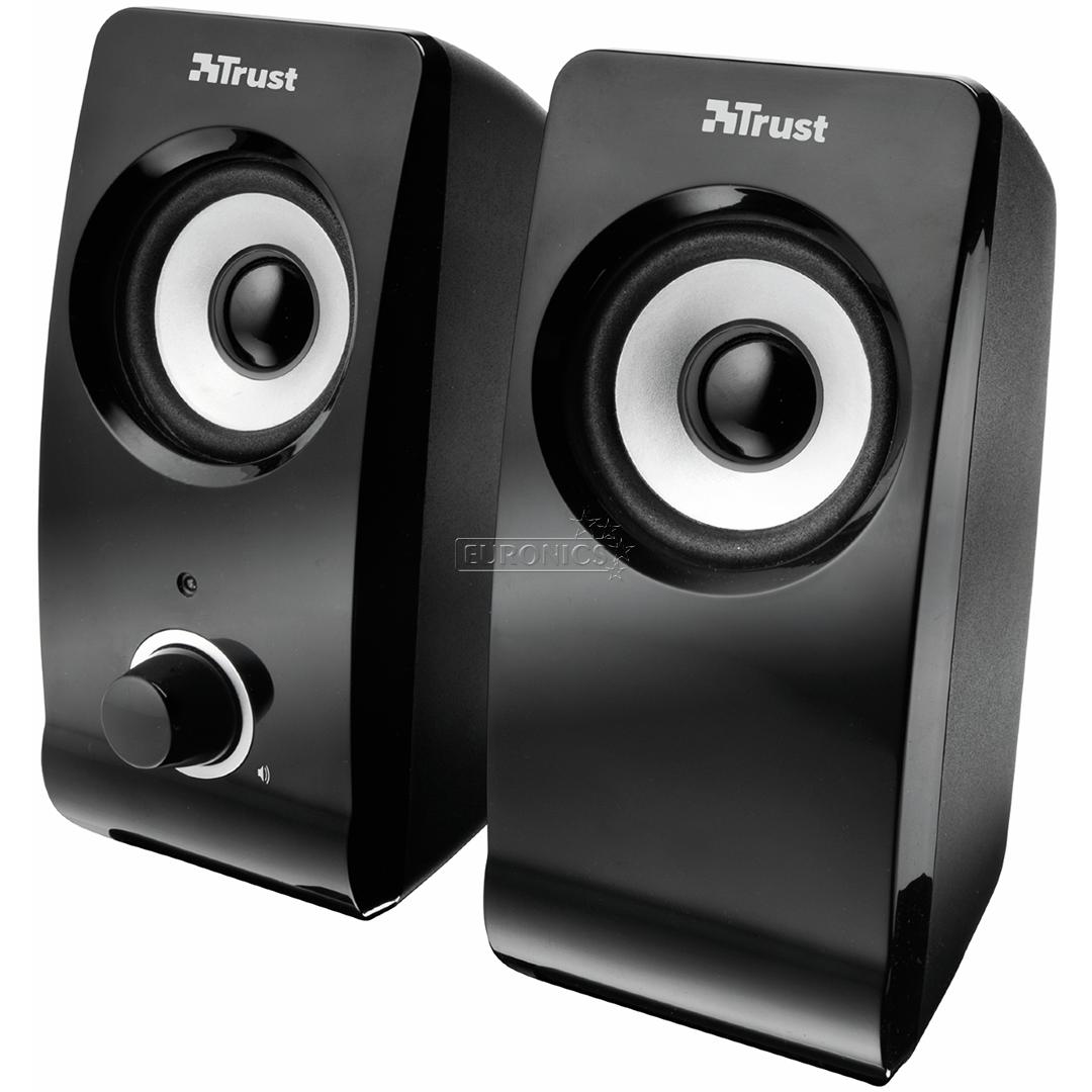 PC speakers Trust Remo 2.0.