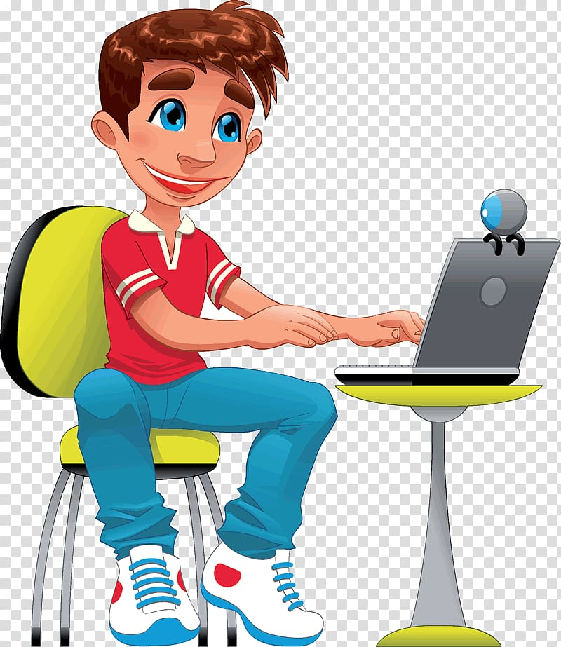 Laptop Computer Monitors Personal computer , students.