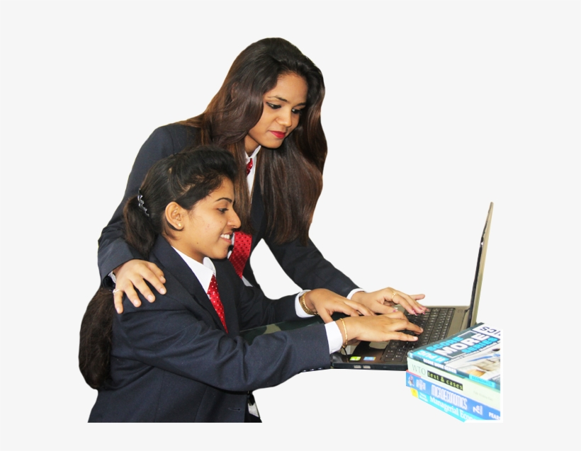 Indian School Students Png Download.