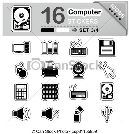 16 Computer Icons.