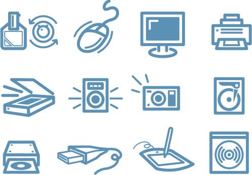 Free Computer Symbol Cliparts, Download Free Clip Art, Free Clip Art.