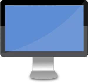 Screen Computer Clip Art Download.