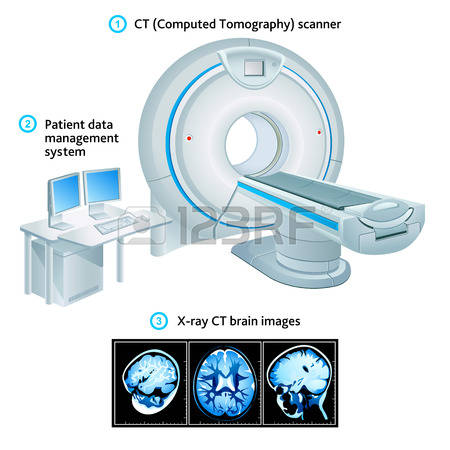 122 Computed Tomography Stock Illustrations, Cliparts And Royalty.