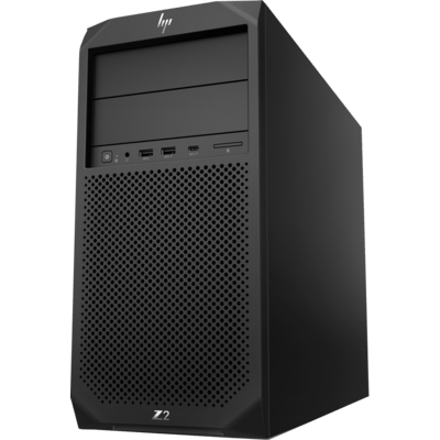 Z2 Tower Workstation 6HH36PA.