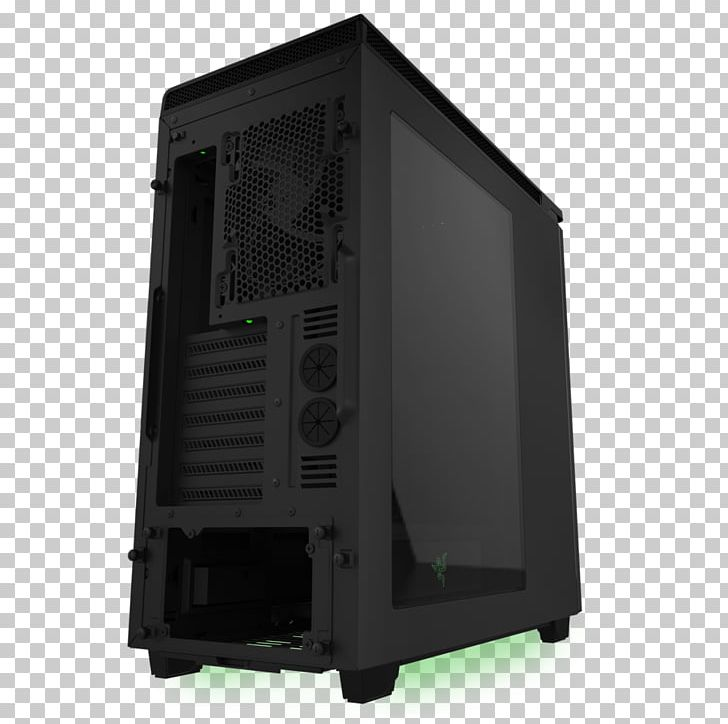 Computer Cases & Housings NZXT H440 Mid Tower PNG, Clipart, Acer.