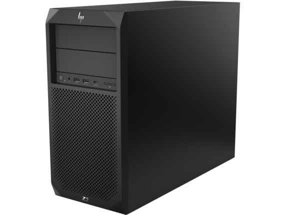 HP Z2 Tower G4 Workstation.