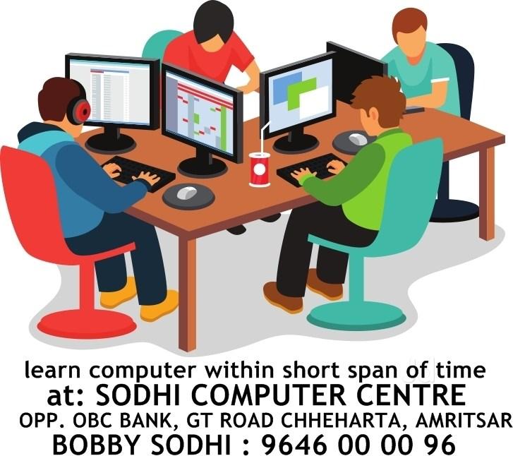 Computer training clipart 5 » Clipart Portal.