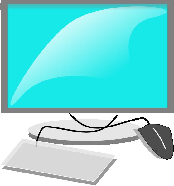 Free Computer Vector, Download Free Clip Art, Free Clip Art.