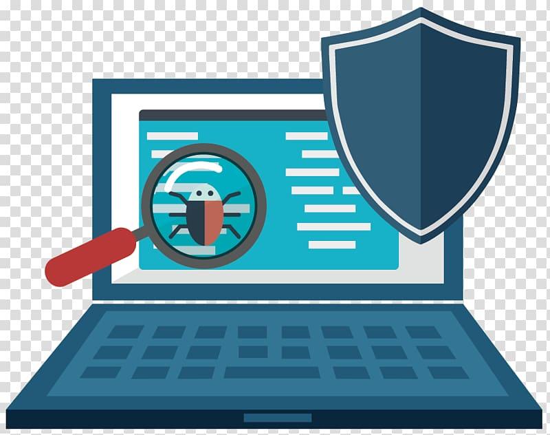 Computer mouse Computer virus Computer security Antivirus software.