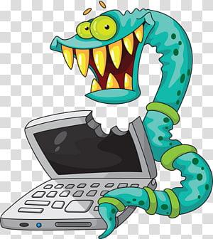 Computer virus Malware Computer program Computer Software, Computer.