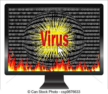 Viruses Illustrations and Clip Art. 56,702 Viruses royalty free.