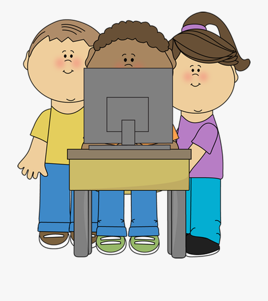 Computers Clipart Computer Education.