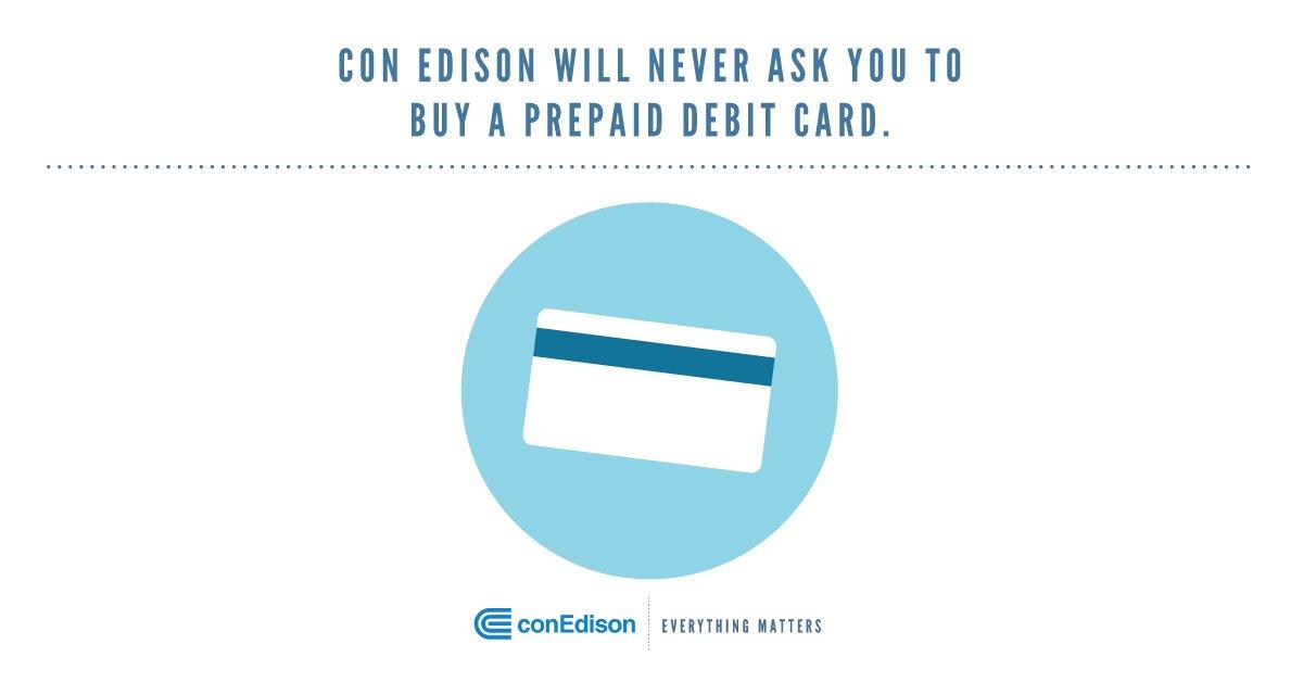 Con Edison on Twitter: \