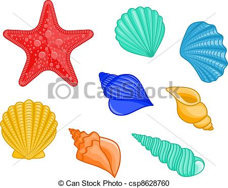Gallery For > Concha Clipart.