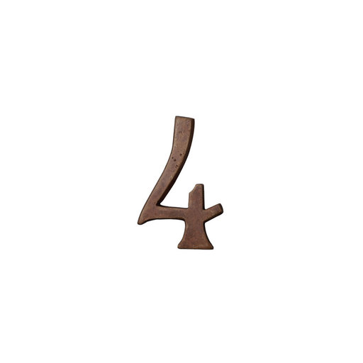 Ashley Norton Offers Home Accessories House Numbers Concealed.