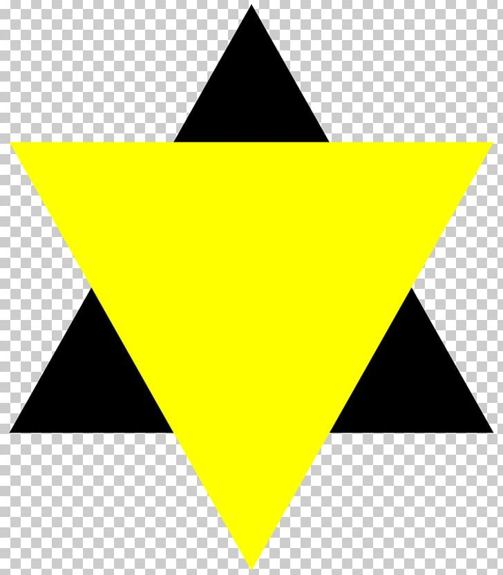Pink Triangle Symbol Nazi Concentration Camp Star Of David.
