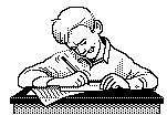 Free concentration Clipart.