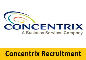 Concentrix Recruitment 2017.