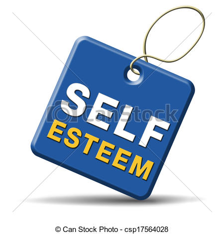 Self Concept Clipart.