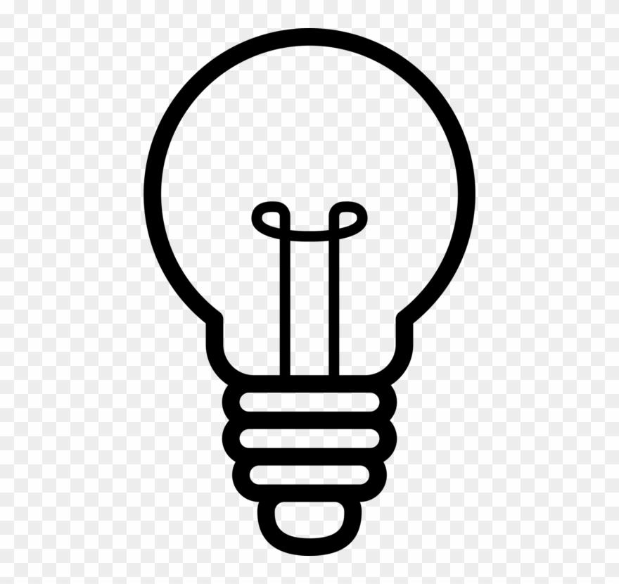Idea Creativity Concept Silhouette.